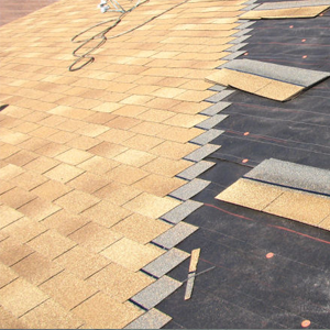 Re-roofing services Surrey