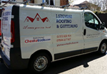 Local roofer Epsom and surrounding areas.